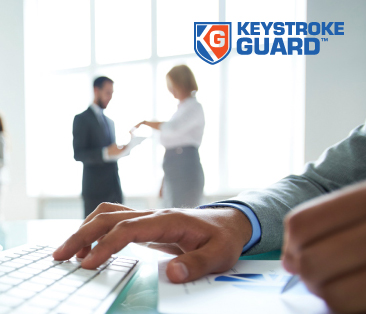 Keystroke Guard 2 Device License