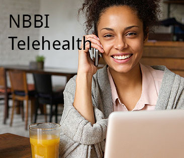 NBBI Telehealth and Behavior Health